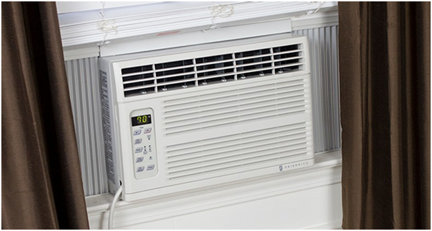 Eight benefits of using a window air conditioner